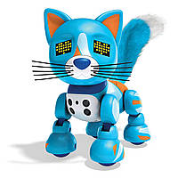 Интерактивная игрушка-котенок Zoomer Meowzies. От Spin Master
