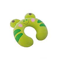 Детская надувная подушка Intex 68678 Лягушка, фото 1