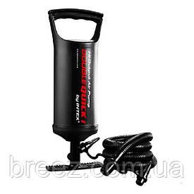 Ручной насос для надувания Intex 68612 размер 30 см объем 1.5 л