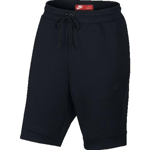 Мужские шорты NIKE nsw tch flc short (Артикул: 805160-010)