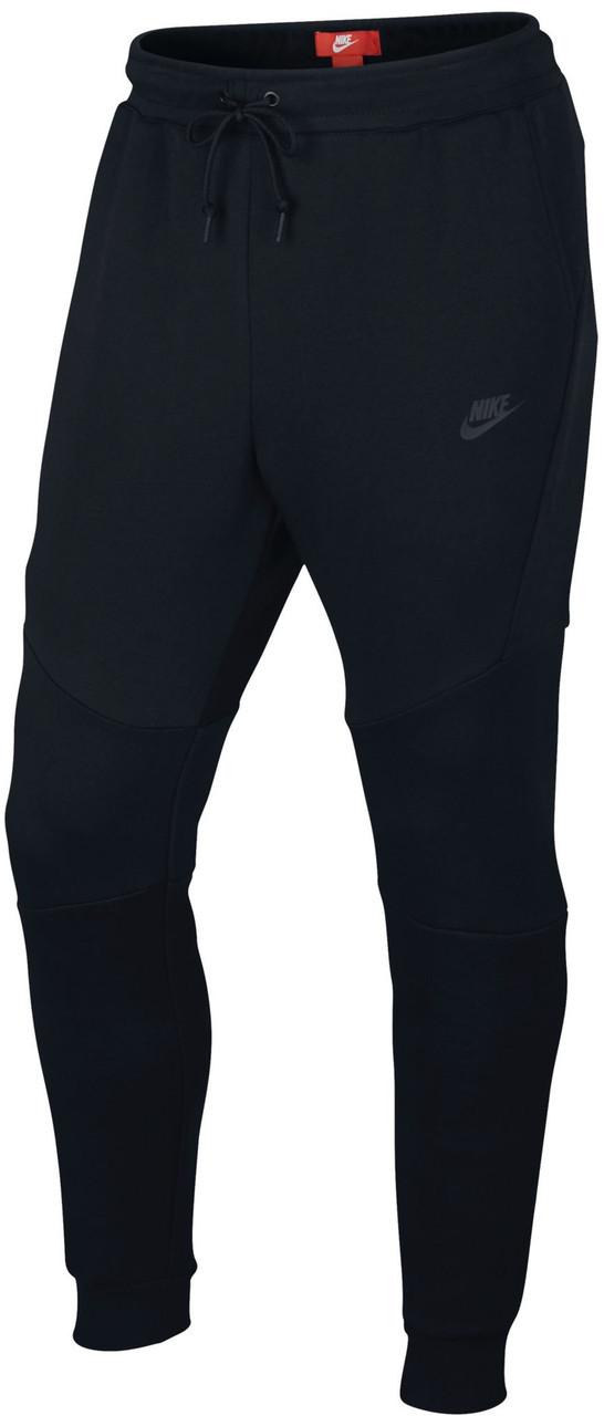 Мужские брюки NIKE nsw tch flc jggr (Артикул: 805162-010)