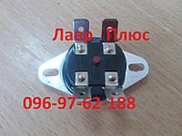 Термореле бойлера  KSD 301A (KSD 302 ) (Термостат защитный, аварийный)