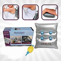 Массажная подушка Air Massager HA-1012