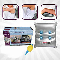 Массажная подушка Air Massager HA-1012, фото 1