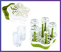 Складная сушилка для стаканов Kaiwen
