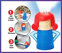 Очиститель для микроволновки Microwave Cleane