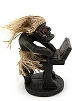 Фигурка деревянная Программист