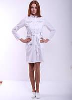 Женский медицинский халат № 183, фото 1