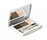 Набор теней для коррекции бровей LightShine Eyebrow Shaping Kit