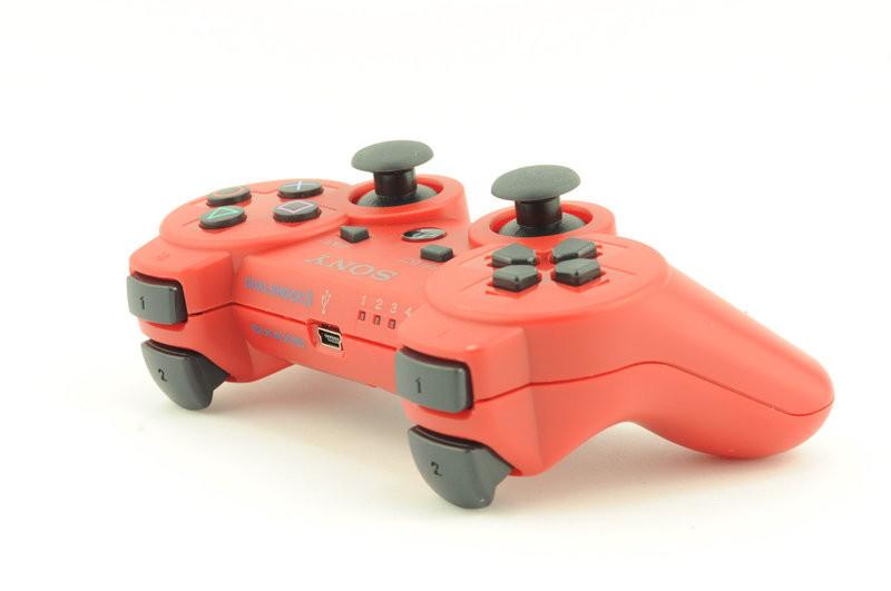 Джойстик PS3 SONY Original (bluetooth) , фото 1