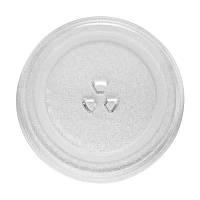 Тарелка СВЧ 245 мм. под куплер. (для микроволновой печи