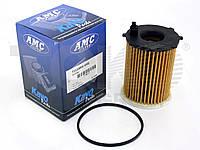 Фильтр масляный на VOLVO V40, S60, S80, V60, V70, C30, S40, V50
