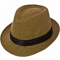 Шляпа мужская модная Челентанка