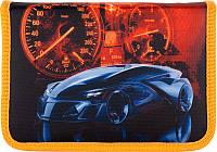 Пенал (1 отд. 2 отв) KITE 2016 Speed 622-10 (K16-622-10)