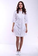 Женский медицинский халат № 160, фото 1