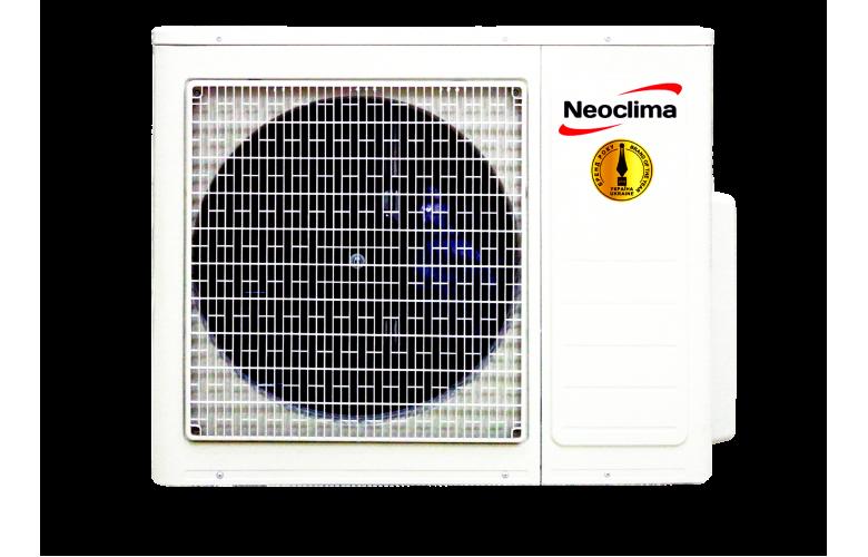 Наружный блок для мультисплитсистем Neoclima NU-3M27AFIe