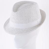Соломенная шляпа для ребенка Челентанка