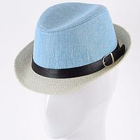 Шляпа от солнца для ребенка Челентанка