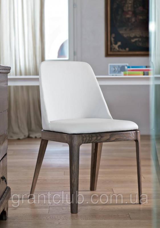 Мягкий стул MARGOT фабрика Bontempi (Италия)