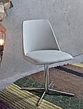Мягкий стул MARGOT фабрика Bontempi (Италия), фото 3