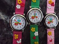 Детские наручные часы для девочек