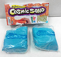 Цветной кинетический песок MK-0372 (3 цвета в ассортименте)