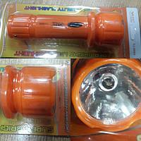 Недорогие фонарики