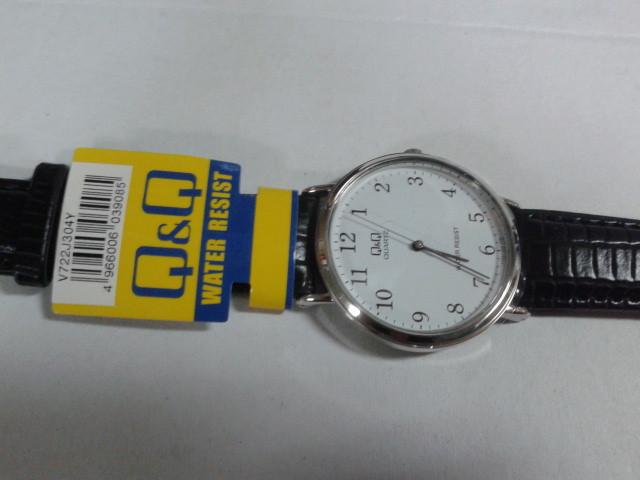 Часы QQ
