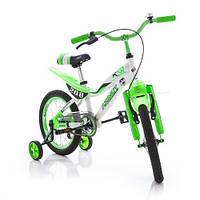 Велосипед Azimut KSR Premium 20″ BI