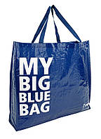 Сумка MY BIG BLUE BAG 18х70х60см
