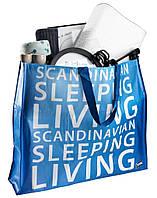 Сумка MY BLUE BAG 18х70х60см