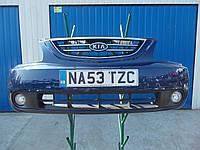 Бампер передний для KIA Sorento 1 BL 2002-2009