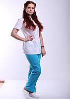 Женская медицинская курточка № 74, фото 1