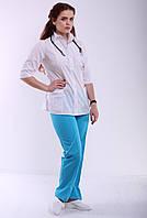 Женская медицинская курточка № 154, фото 1