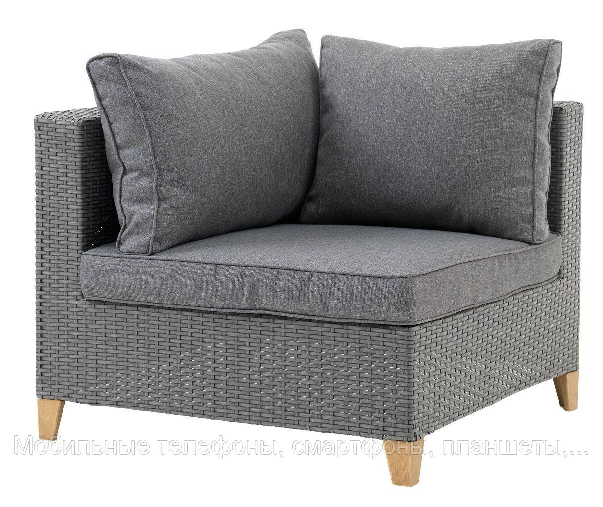Комплект меблів EBBESKOV кутовий модуль