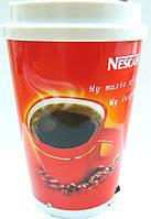Портативные mp3 колонки с ФМ в виде стакана Nescafe AX-1003