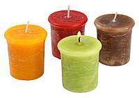 Свічка ароматична FLEMMING в асорт.