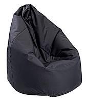 Крісло мішок KOLIND 60x60x90см чорний
