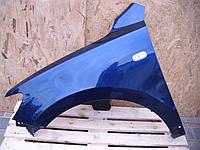 Крыло переднее левое для Hyundai Santa Fe 2 CM 2006-2012