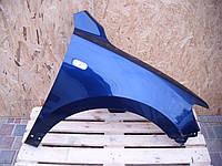 Крыло переднее правое для Hyundai Santa Fe 2 CM 2006-2012