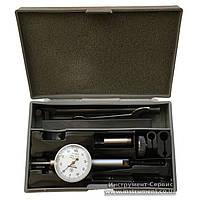 Индикатор рычажно-зубчатый бокового типа с ценой деления ИРБ - 0,002 мм (№513-103) Mitutoyo