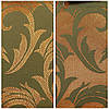 Водоотталкивающая ткань арт.1625 золото-зеленый, Ш1,5 м.