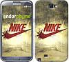 "Чехол на Samsung Galaxy Note 2 N7100 Nike 8 ""1025c-17"""