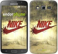 "Чехол на Samsung Galaxy Grand 2 G7102 Nike 8 ""1025c-41"""