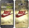 "Чехол на Samsung Galaxy Grand Prime G530H Nike 8 ""1025c-74"""