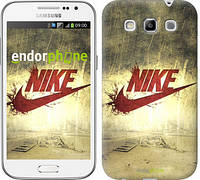 "Чехол на Samsung Galaxy Win i8552 Nike 8 ""1025c-51"""