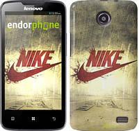 """Чехол на Lenovo A820 Nike 8 """"1025c-68"""""""