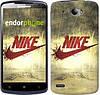 "Чехол на Lenovo S920 Nike 8 ""1025c-53"""