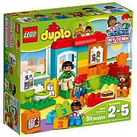 Конструктор LEGO Duplo Детский сад (10833)