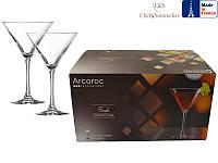 Набор бокалов для мартини Arcoroc 300мл 6шт